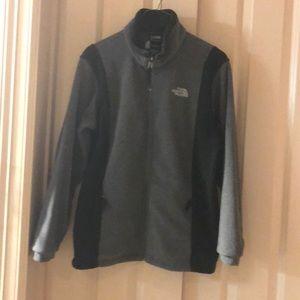 The North Face Boy's Fleece Jacket